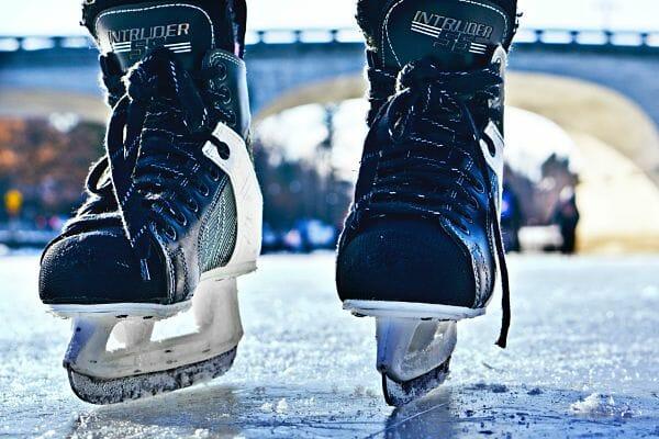 <h3>Ice Skating</h3>