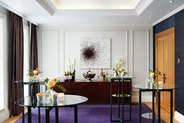 <h3>The Corinthia London</h3>