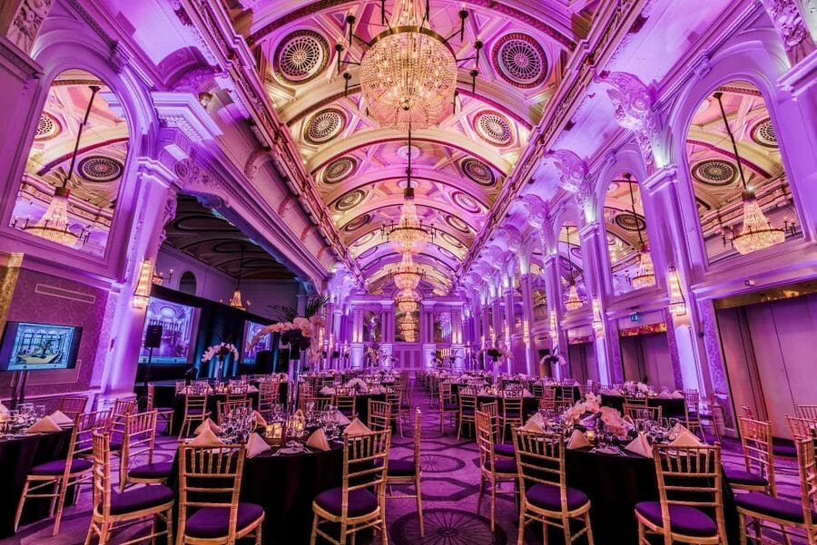 <h3>Grand Connaught Rooms</h3>