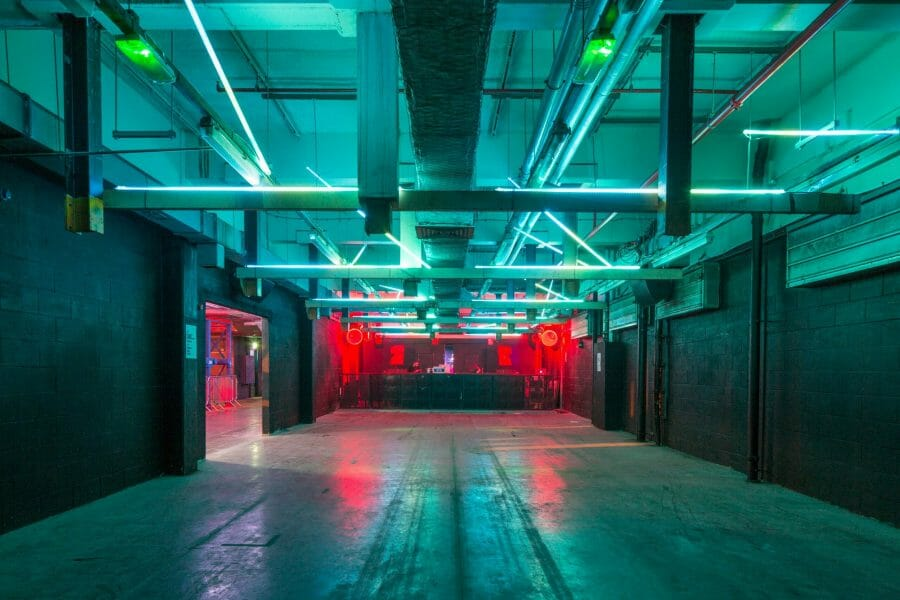 <h3>Printworks London</h3>