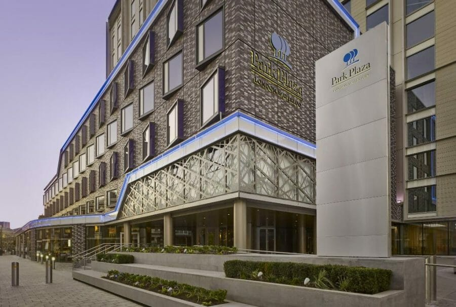 <h3>Park Plaza Waterloo</h3>