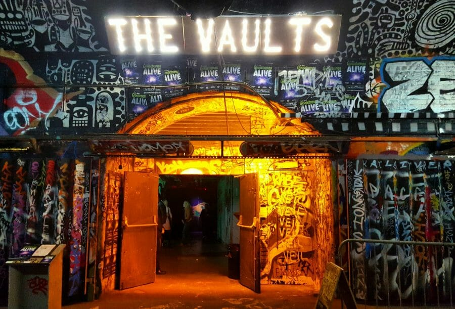 <h3>The Vaults</h3>
